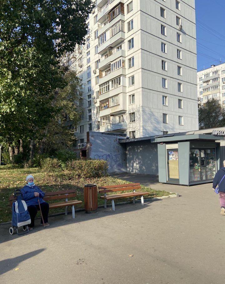 Продажа двухкомнатной квартиры Москва, метро Коломенская, Судостроительная улица 39, цена 8999999 рублей, 2020 год объявление №523405 на megabaz.ru