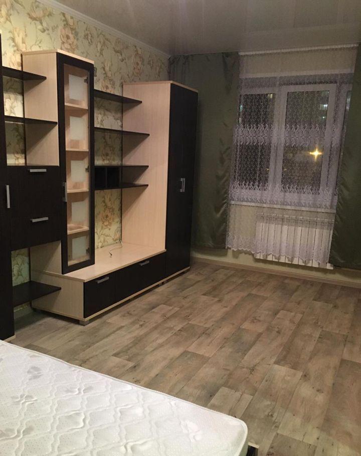 Аренда однокомнатной квартиры Луховицы, улица Тимирязева 12А, цена 15000 рублей, 2021 год объявление №1257317 на megabaz.ru
