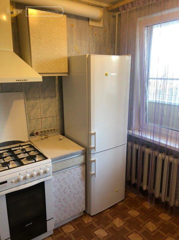 Продажа двухкомнатной квартиры Кубинка, цена 3800000 рублей, 2021 год объявление №596998 на megabaz.ru
