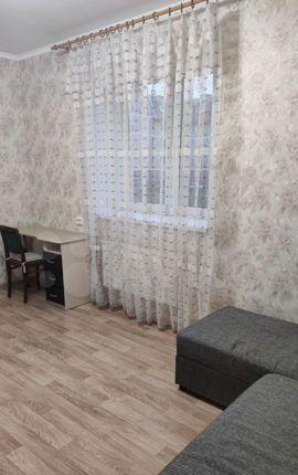 Аренда однокомнатной квартиры село Озерецкое, бульвар Радости 18, цена 20000 рублей, 2021 год объявление №1265875 на megabaz.ru