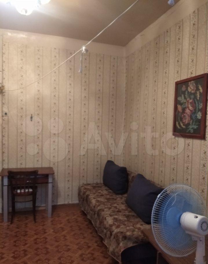 Продажа комнаты Москва, метро Смоленская, Смоленская-Сенная площадь 27с7, цена 6000000 рублей, 2021 год объявление №684820 на megabaz.ru