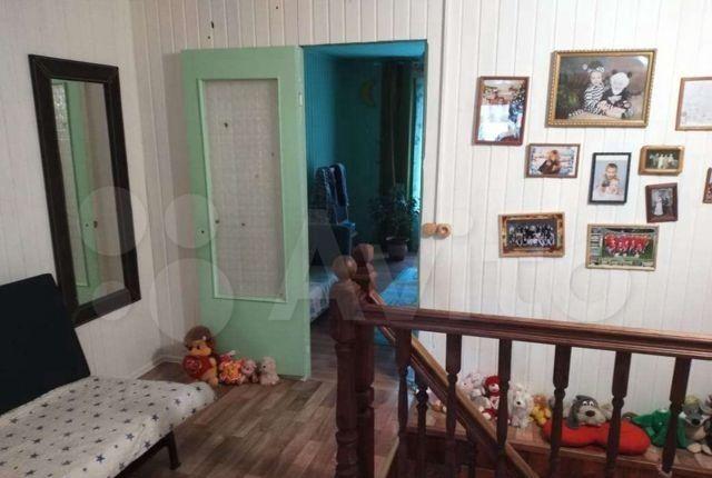 Продажа дома садовое товарищество Лужок, цена 4700000 рублей, 2021 год объявление №543720 на megabaz.ru