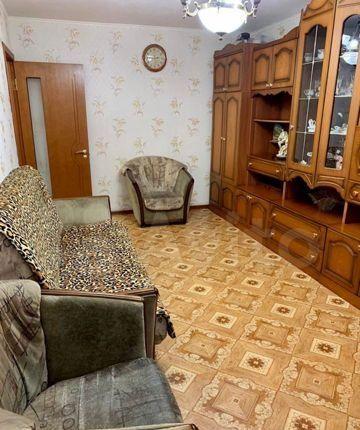 Аренда двухкомнатной квартиры поселок Государственного племенного завода Константиново, Домодедовское шоссе 5, цена 25000 рублей, 2021 год объявление №1280164 на megabaz.ru