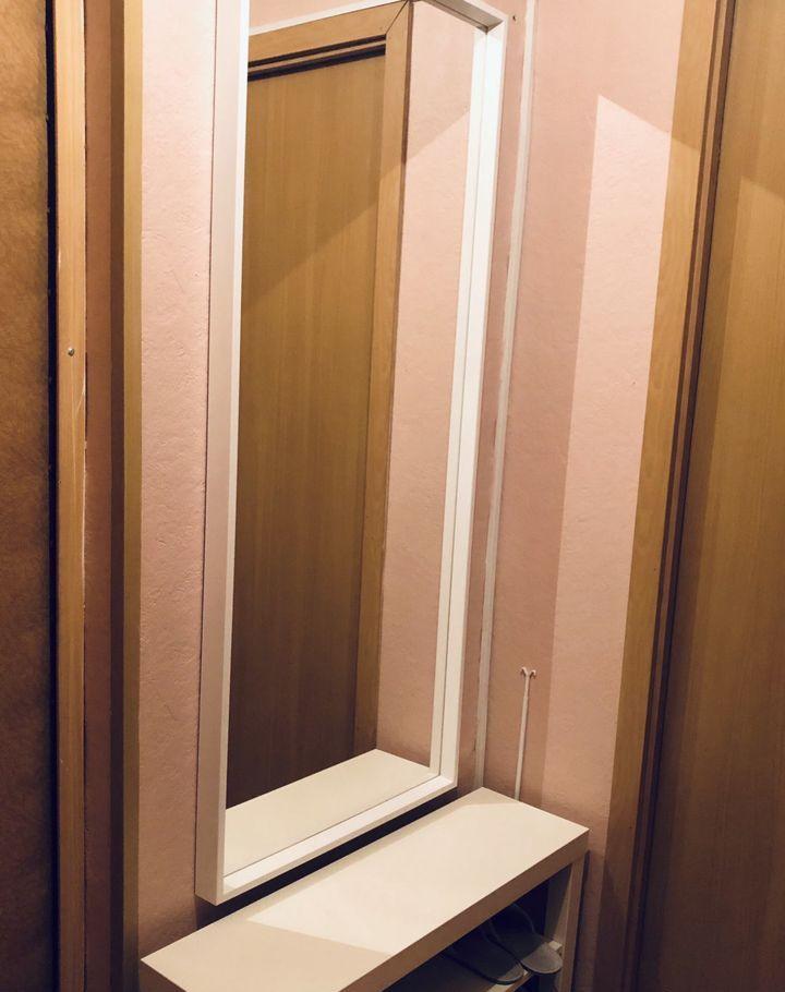 Аренда однокомнатной квартиры Москва, метро Красногвардейская, Кустанайская улица 12к2, цена 32000 рублей, 2021 год объявление №1250842 на megabaz.ru
