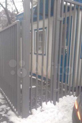 Аренда однокомнатной квартиры Москва, метро Рижская, Средняя Переяславская улица 14с1, цена 25636 рублей, 2021 год объявление №1322890 на megabaz.ru