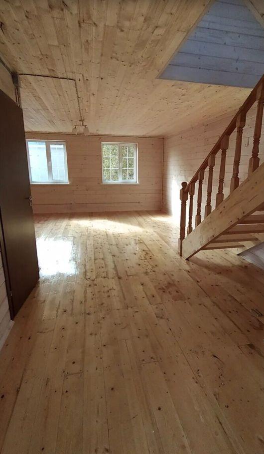Продажа дома деревня Пешково, цена 2690000 рублей, 2020 год объявление №523571 на megabaz.ru