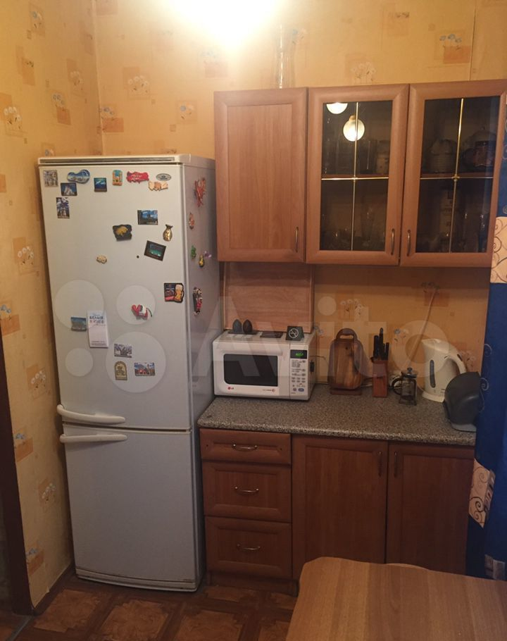 Аренда двухкомнатной квартиры дачный посёлок Поварово, цена 20000 рублей, 2021 год объявление №1357863 на megabaz.ru