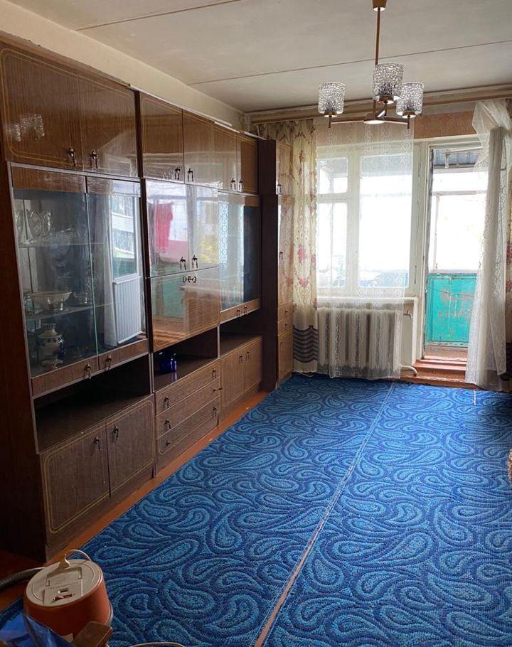 Аренда трёхкомнатной квартиры рабочий посёлок Столбовая, Парковая улица 3, цена 25000 рублей, 2021 год объявление №1298119 на megabaz.ru