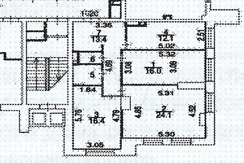 Продажа трёхкомнатной квартиры Москва, метро Международная, Мукомольный проезд 2, цена 22300000 рублей, 2021 год объявление №613679 на megabaz.ru