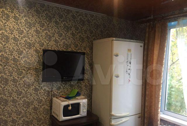 Продажа однокомнатной квартиры рабочий посёлок Нахабино, Институтская улица 6, цена 4450000 рублей, 2021 год объявление №531004 на megabaz.ru