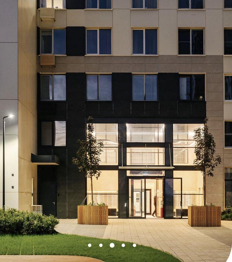 Продажа двухкомнатной квартиры деревня Одинцово, метро Строгино, цена 8650000 рублей, 2020 год объявление №509471 на megabaz.ru