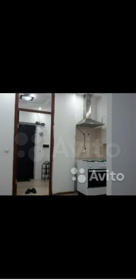 Продажа студии деревня Мотяково, цена 2600000 рублей, 2021 год объявление №624499 на megabaz.ru