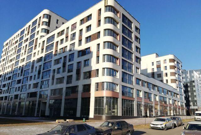 Продажа трёхкомнатной квартиры Москва, метро Римская, шоссе Энтузиастов 1к2, цена 21000000 рублей, 2021 год объявление №539544 на megabaz.ru