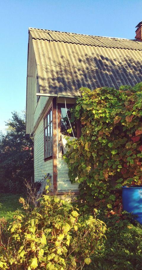 Продажа дома садовое товарищество Мечта, Лесная улица, цена 980000 рублей, 2021 год объявление №523995 на megabaz.ru