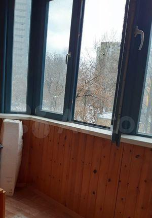 Продажа однокомнатной квартиры Москва, метро Пионерская, Кастанаевская улица 45к2, цена 14900000 рублей, 2021 год объявление №584691 на megabaz.ru