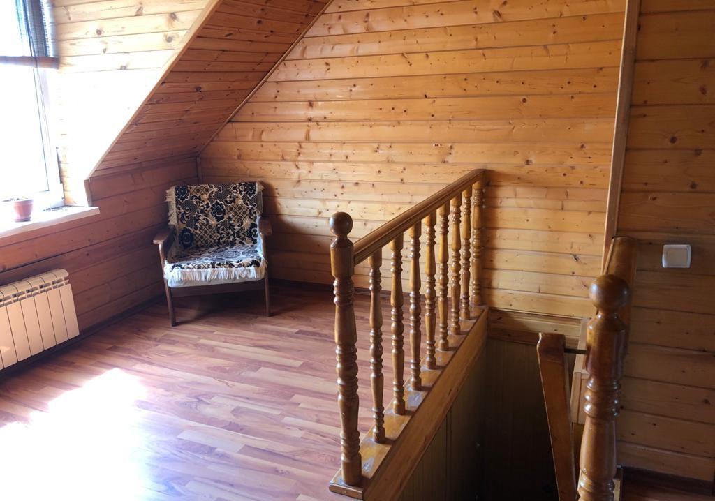 Продажа дома деревня Радумля, цена 9000000 рублей, 2020 год объявление №523877 на megabaz.ru