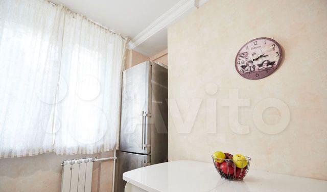 Продажа двухкомнатной квартиры Москва, метро Баррикадная, Вспольный переулок 14, цена 35000000 рублей, 2021 год объявление №530918 на megabaz.ru