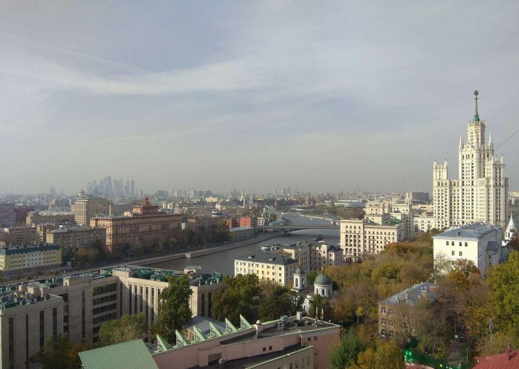 Аренда двухкомнатной квартиры Москва, метро Таганская, 2-й Котельнический переулок 5, цена 120000 рублей, 2021 год объявление №1249578 на megabaz.ru