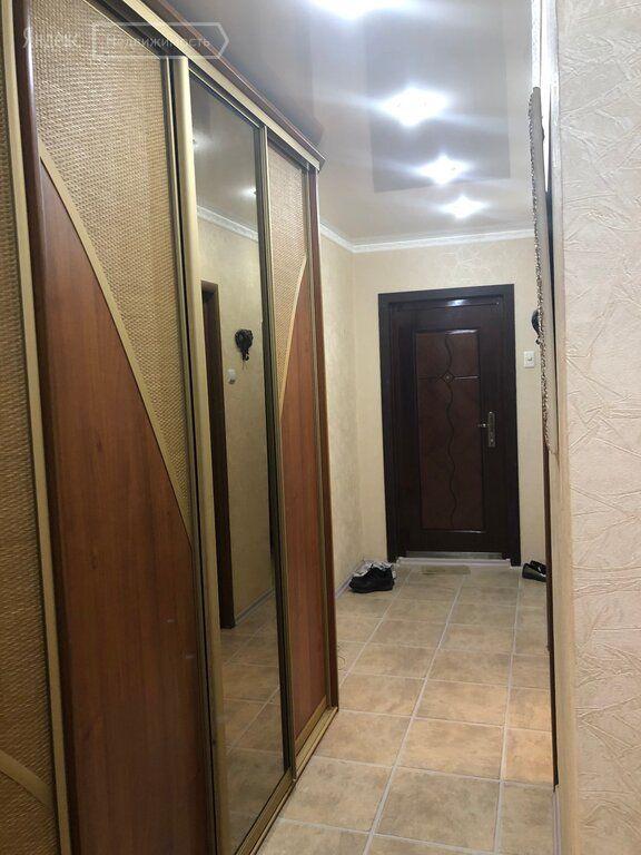 Продажа трёхкомнатной квартиры поселок Новая Ольховка, Северная улица 188, цена 4200000 рублей, 2021 год объявление №523801 на megabaz.ru