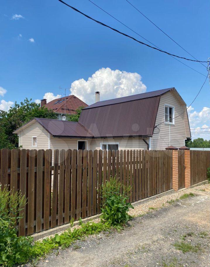 Продажа дома деревня Софьино, цена 7000000 рублей, 2021 год объявление №650480 на megabaz.ru
