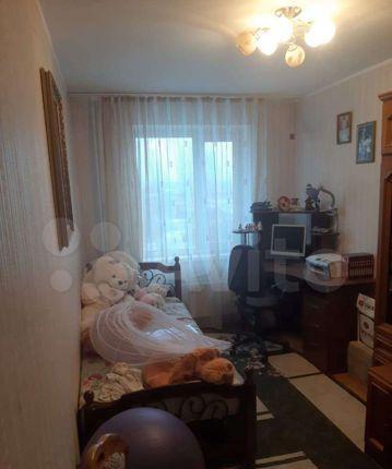 Продажа трёхкомнатной квартиры село Константиново, цена 4800000 рублей, 2021 год объявление №542067 на megabaz.ru