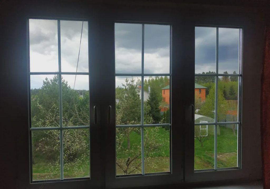 Продажа дома деревня Аксёново, цена 4380000 рублей, 2021 год объявление №505842 на megabaz.ru