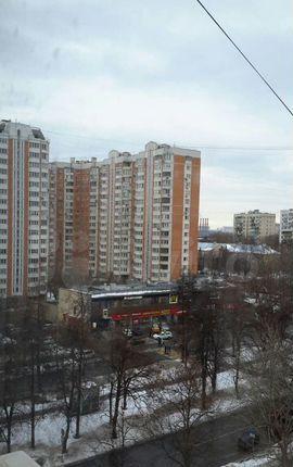 Аренда однокомнатной квартиры Москва, метро Каховская, Чонгарский бульвар 18кА, цена 40000 рублей, 2021 год объявление №1338376 на megabaz.ru