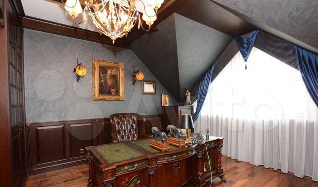 Продажа дома село Успенское, цена 170000000 рублей, 2021 год объявление №490457 на megabaz.ru