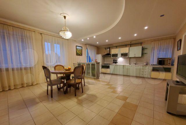 Продажа дома деревня Жостово, Кленовая улица 6, цена 21999000 рублей, 2021 год объявление №566578 на megabaz.ru