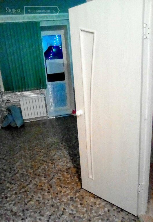 Продажа однокомнатной квартиры поселок Смирновка, цена 2700000 рублей, 2021 год объявление №596281 на megabaz.ru