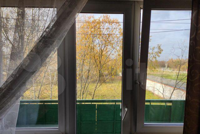 Аренда двухкомнатной квартиры рабочий посёлок имени Воровского, Рабочая улица 9, цена 14000 рублей, 2021 год объявление №1283157 на megabaz.ru