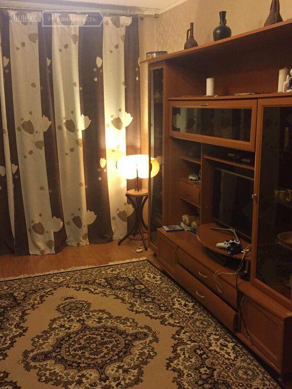 Продажа трёхкомнатной квартиры поселок Мещерское, цена 3300000 рублей, 2021 год объявление №539223 на megabaz.ru