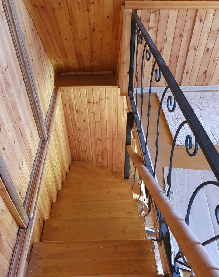 Продажа дома деревня Пешково, цена 2400000 рублей, 2021 год объявление №506111 на megabaz.ru