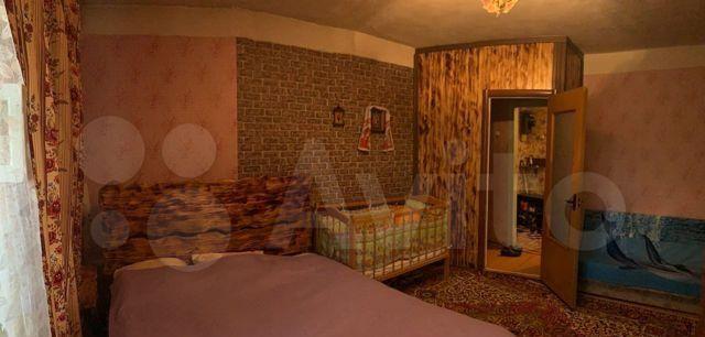 Продажа двухкомнатной квартиры село Жаворонки, улица Победы 55, цена 3500000 рублей, 2021 год объявление №530522 на megabaz.ru