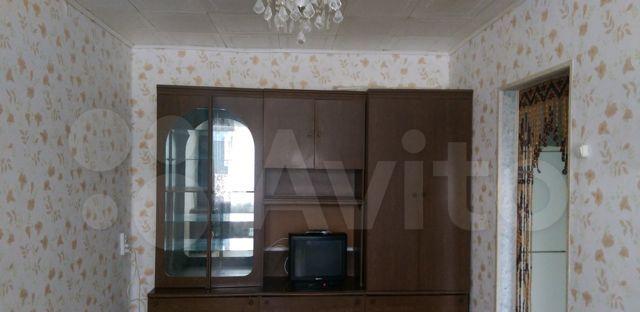 Аренда однокомнатной квартиры Руза, Волоколамское шоссе 5, цена 15000 рублей, 2021 год объявление №1300452 на megabaz.ru
