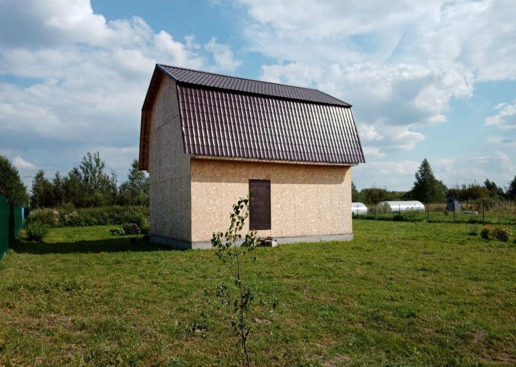 Продажа дома деревня Губино, Нерская улица 24, цена 1000000 рублей, 2021 год объявление №526264 на megabaz.ru