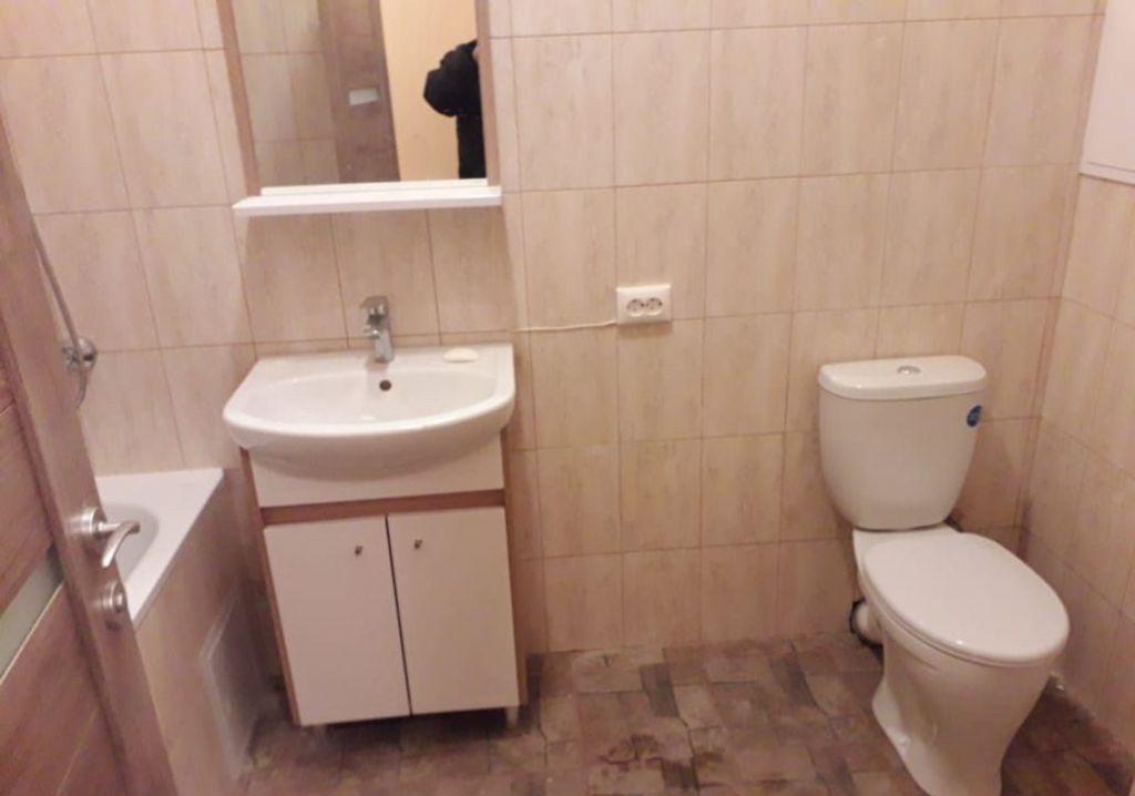 Аренда двухкомнатной квартиры деревня Аристово, цена 30000 рублей, 2021 год объявление №1250202 на megabaz.ru