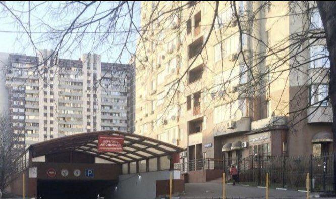 Продажа трёхкомнатной квартиры Москва, метро Крестьянская застава, Марксистская улица 7, цена 2500000 рублей, 2021 год объявление №554057 на megabaz.ru