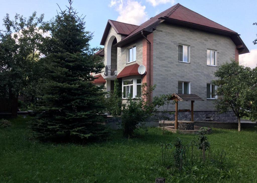 Продажа дома село Орудьево, Центральная улица, цена 14650000 рублей, 2021 год объявление №454368 на megabaz.ru