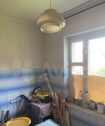 Продажа дома рабочий посёлок Тучково, цена 1800000 рублей, 2021 год объявление №502029 на megabaz.ru