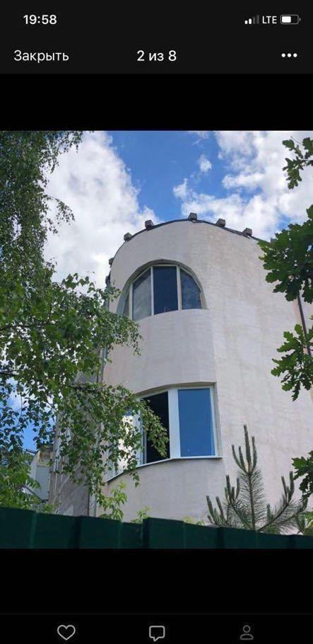 Продажа двухкомнатной квартиры село Тарасовка, Рябиновая улица, цена 5150000 рублей, 2021 год объявление №506505 на megabaz.ru