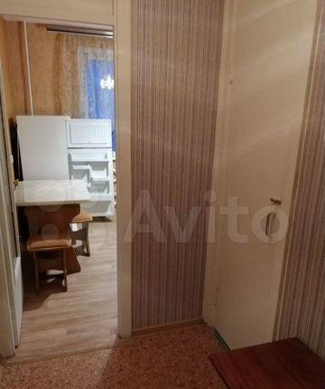 Аренда однокомнатной квартиры Электросталь, улица Мира 21А, цена 15000 рублей, 2021 год объявление №1346928 на megabaz.ru