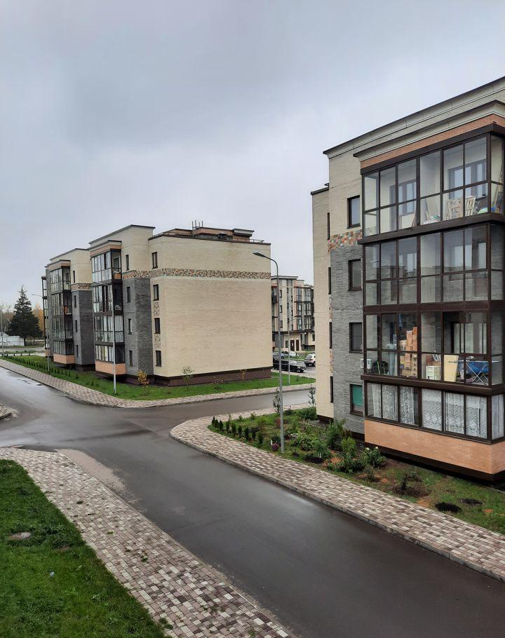 Продажа двухкомнатной квартиры деревня Митькино, Цветочная улица 3, цена 6500000 рублей, 2021 год объявление №524342 на megabaz.ru