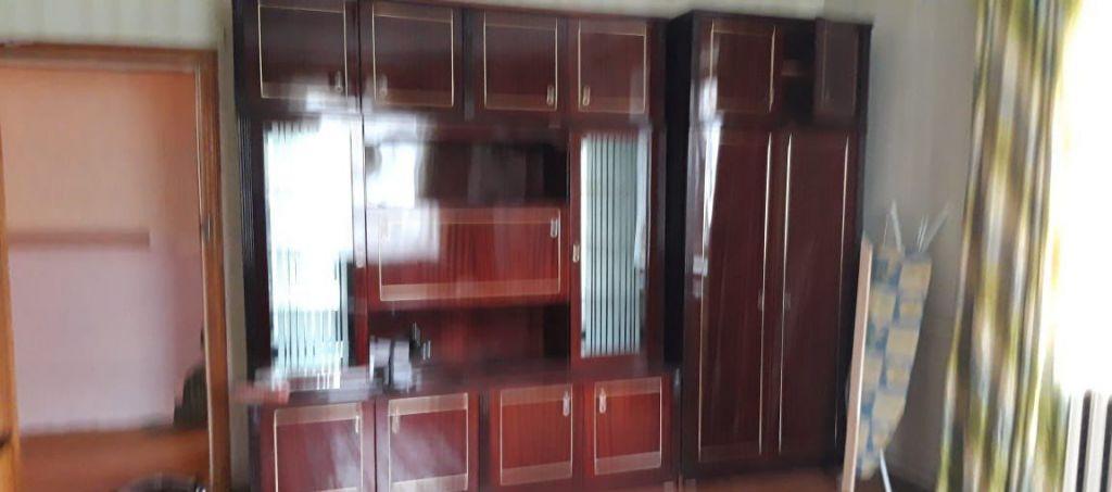 Аренда двухкомнатной квартиры поселок Краснознаменский, цена 15000 рублей, 2021 год объявление №1241874 на megabaz.ru