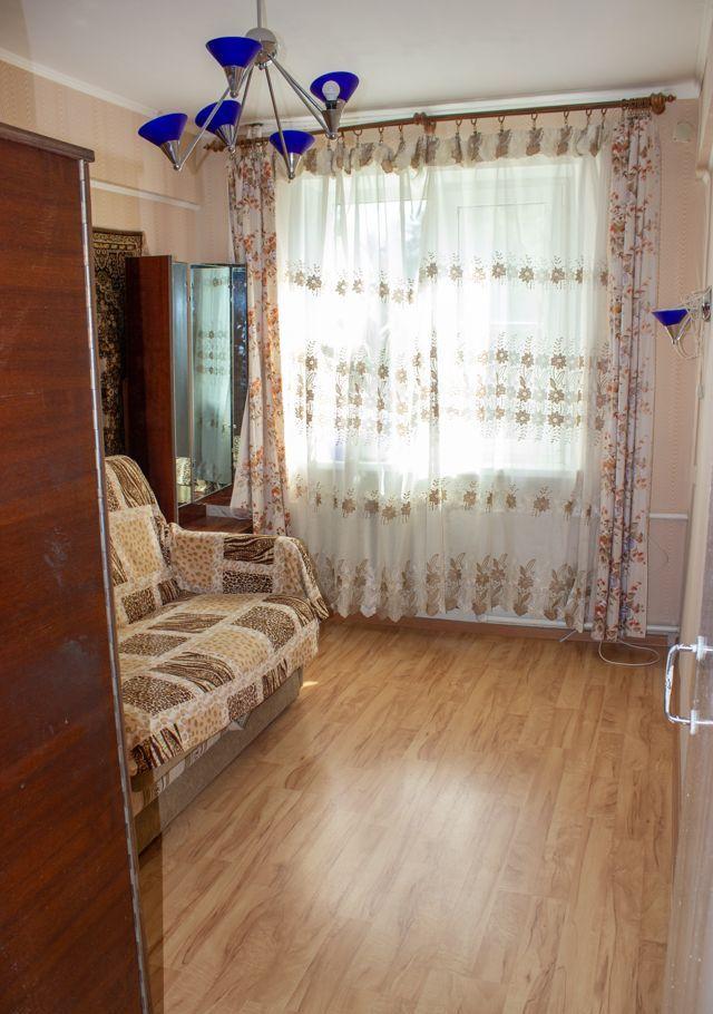 Продажа трёхкомнатной квартиры село Богословское, Центральная улица 13, цена 1900000 рублей, 2021 год объявление №513485 на megabaz.ru