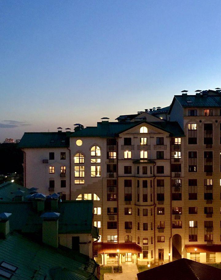 Продажа студии поселок Развилка, метро Красногвардейская, Римский проезд 1, цена 5650000 рублей, 2021 год объявление №477090 на megabaz.ru