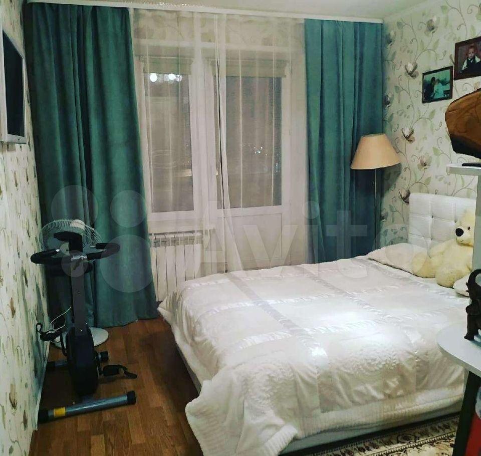 Аренда комнаты Краснознаменск, Краснознамённая улица 1, цена 15000 рублей, 2021 год объявление №1451475 на megabaz.ru