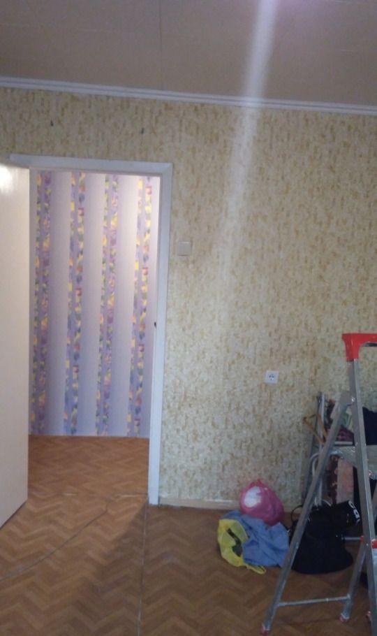 Продажа двухкомнатной квартиры рабочий посёлок Тучково, улица Лебеденко 29А, цена 2750000 рублей, 2021 год объявление №447680 на megabaz.ru