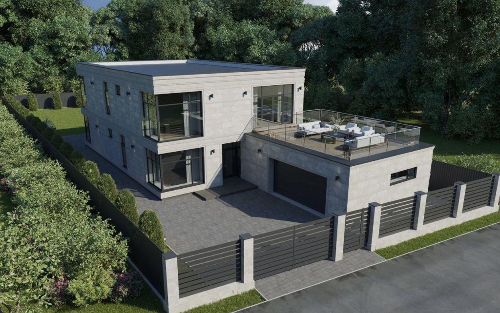Продажа дома поселок Горки-2, цена 48000000 рублей, 2021 год объявление №524824 на megabaz.ru