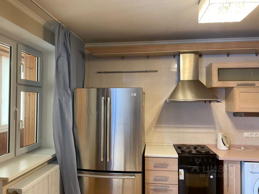 Аренда двухкомнатной квартиры поселок Архангельское, цена 50000 рублей, 2021 год объявление №1400676 на megabaz.ru
